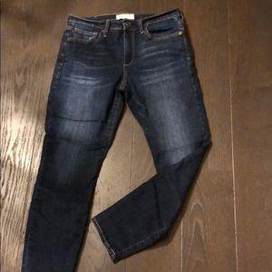 Gap True Skinny 5pkt Jean